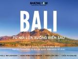 Travellive tổ chức Amazing tour số 5 quảng bá du lịch Bali