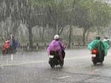 Dự báo thời tiết ngày 1/11: Bắc Bộ trời rét, Trung Bộ mưa lớn diện rộng
