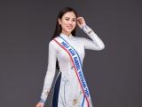 Người đẹp Hà Vi Vi đại diện Việt Nam tham dự Miss Asia Award 2019