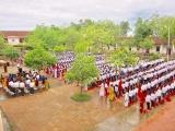 Trường THPT Diễn Châu 5 nối tiếp truyền thống hiếu học, xây dựng nền tảng tương lai