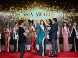 Hành trình đến với vương miện Á hậu châu Á của người đẹp 9x Hà Vi Vi