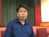 Miễn nhiệm Tổng giám đốc Công ty Nước sạch Sông Đà