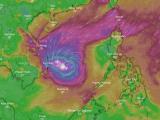 Ảnh hưởng của bão Nakri: Sân bay đóng cửa, hủy hàng chục chuyến bay