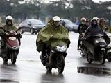 Dự báo thời tiết ngày 13/11: Không khí lạnh tràn về, Bắc Bộ chuyển mưa rét