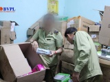 Đà Nẵng: Tạm giữ hơn 1.600 đèn led không rõ nguồn gốc