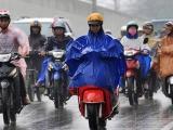 Dự báo thời tiết ngày 14/11: Bắc Bộ mưa rét, có nơi 12 độ C