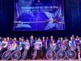 Think Big Group, Lộc Sơn Hà Land và ACE trao tặng trẻ em tỉnh Quảng Bình gần 1 tỷ đồng