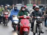 Dự báo thời tiết 18/11: Không khí lạnh tràn về, Bắc Bộ chuyển mưa rét