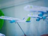 Lạc vào 'vũ trụ xanh' cùng những món đồ lưu niệm tại Phòng vé Bamboo Airways 30 Tràng Tiền