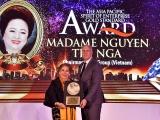 Chủ tịch Tập đoàn BRG giành nhiều giải thưởng lớn tại Asian Golf Awards 2019