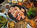 Du lịch Hàn Quốc đón tuyết đầu mùa đừng quên nếm thử 4 món ăn trứ danh này