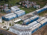 """9 dự án """"đất vàng"""" sai phạm tại Hà Nội của Công ty Lã Vọng"""