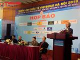 Triển lãm quốc tế Vietbuild Hà Nội 2019: Xu hướng công nghệ mới, đô thị thông minh