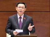 Phó Thủ tướng Vương Đình Huệ làm Trưởng Ban Chỉ đạo Đổi mới và Phát triển doanh nghiệp