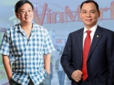 Vingroup quyết định sáp nhập Vinmart và VinEco vào Masan