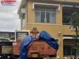 Đà Nẵng: Doanh nghiệp 'kêu cứu' vì bị chính quyền tạm giữ xe máy múc hơn 4 tháng