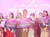 Người đẹp xứ Mường 2019 gọi tên thí sinh Nguyễn Hàm Hương