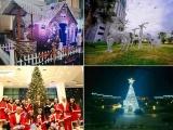 Trải nghiệm mùa lễ hội rực rỡ tại các quần thể nghỉ dưỡng hàng đầu Việt Nam