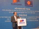 Đối thoại để tạo thuận lợi cho nhà đầu tư tại Việt Nam