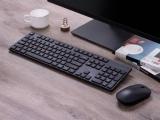 Xiaomi ra mắt bộ bàn phím và chuột không dây mới