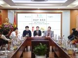 Dàn sao Hàn đình đám tham dự '2020 K-Pop Super Concert' tại Hà Nội