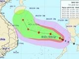Ứng phó cơn bão số 8 sắp tới đã có Công điện chỉ đạo khẩn trương