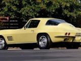 Chiêm ngưỡng siêu xe 'Chevrolet Corvette L88' giá 100 tỷ đồng
