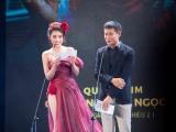 Hoa hậu Dương Yến Nhung lấy làm tiếc về sự cố trong lễ trao giải Ngôi sao xanh