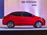 Hyundai Aura có giá 'siêu rẻ' chưa đến 200 triệu đồng