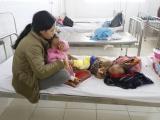 Lâm Đồng: Gần 60 trẻ em nhập viện sau khi dùng đồ ăn từ thiện