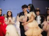 Phong cách thời trang đối lập của Hoa hậu Loan Vương những ngày cuối năm