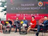 CLB Doanh nhân 9295 tổ chức thành công Ngày hội giao thương tại Bán đảo Hoàng Cầu