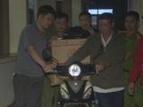 Đắk Lắk: Bắt đối tượng vận chuyển 50kg thuốc nổ