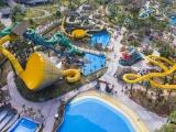 Hàng nghìn du khách trải nghiệm khai trương công viên nước Hòn Thơm – Bức tranh Nam Phú Quốc thêm rực rỡ