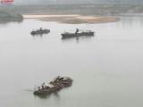 Nghệ An: Dân khốn khổ vì nạn cát tặc hoành hành