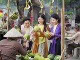 Ca sĩ Đinh Hiền Anh quay MV xuân từ tháng 10