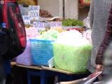 Bánh kẹo, mứt bẩn đáng lo ngại trong dịp Tết Canh Tý