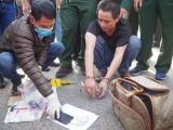 Thừa Thiên Huế: Phá chuyên án ma túy, thu giữ 14 bánh heroin