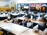Một số tỉnh, thành cho học sinh nghỉ thêm 1 tuần để chống dịch nCoV