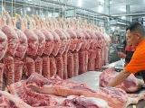 Thị trường năm nay dự kiến sẽ được cung ứng 4 triệu tấn thịt lợn