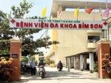 Thanh Hóa: GĐ Bệnh viện bị yêu cầu kiểm điểm vì vắng mặt khi họp chống dịch