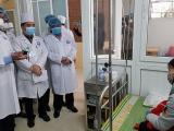 Bộ Y tế công bố ca nhiễm virus nCoV thứ 15 ở Việt Nam