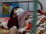 Bộ Y tế cử chuyên gia điều trị cho bé 3 tháng tuổi mắc nCoV tại Vĩnh Phúc