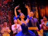"""""""Thiên Nga"""" Thu Huệ của Nhà hát Kịch là một trong 30 gương mặt U30 nổi bật của Việt Nam"""