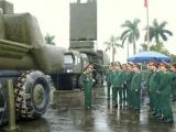 Việt Nam chế tạo thành công tổ hợp vũ khí bơm hơi