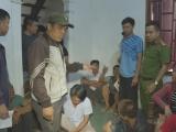 Đắk Lắk: Cảnh sát hình sự đột kích sới bạc, thu giữ gần 100 triệu đồng