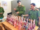 Phát hiện nhiều người phê ma túy tại quán Kyoto Dalat