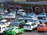 Sẽ dừng thí điểm taxi công nghệ từ 1/4/2020