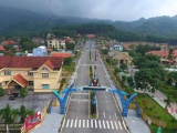 Xảy ra động đất 2,4 độ richter tại Thừa Thiên - Huế