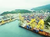 Một năm nhiều biến động của các doanh nghiệp cảng biển